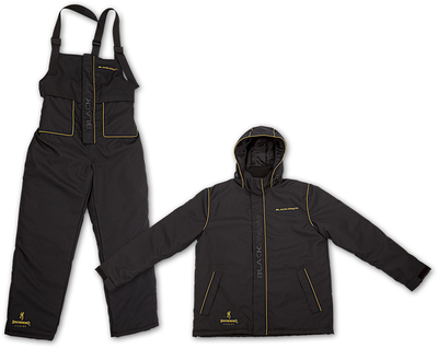 Browning Black Magic Thermal Suit