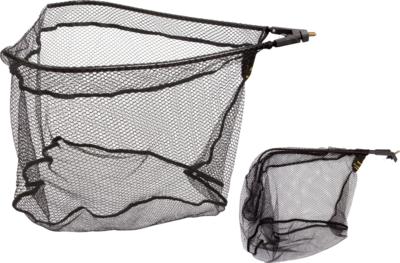 Browning Black Magic Folding Net Head Triangular