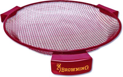 Browning Ronde zeef.