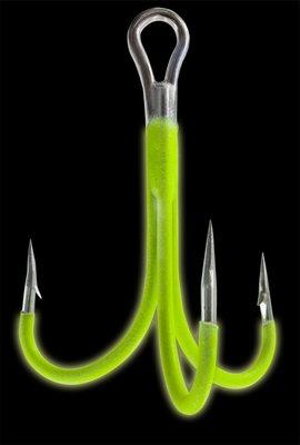 Jenzi. Luminous Treble Hooks