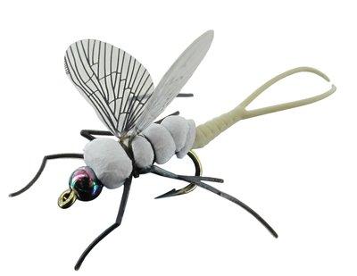 Jenzi. Imitation insect L