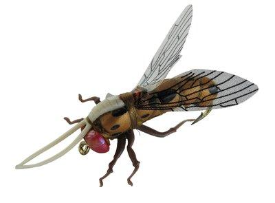Jenzi. Imitation insect XL