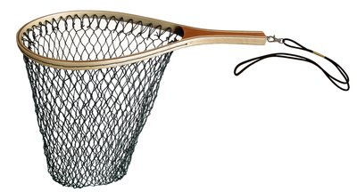 Jenzi. High Quality Wader's Landing Net.