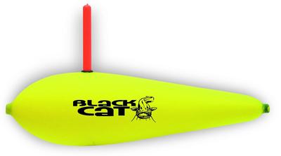 black cat surface float