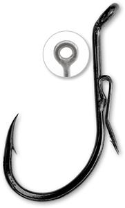 ghostrig hook. black cat