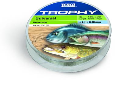 universele vislijn
