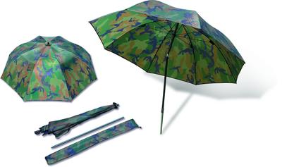 zebco nylon camou paraplu