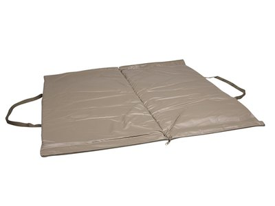 Strategy. Outback chaser rolable unhooking mat
