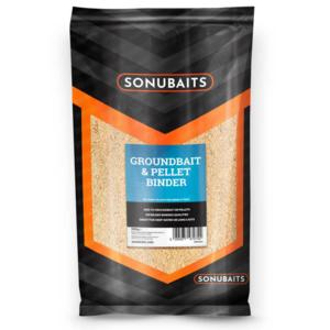 Sonubaits Groundbait & Pellet Binder hengelsport heijnens