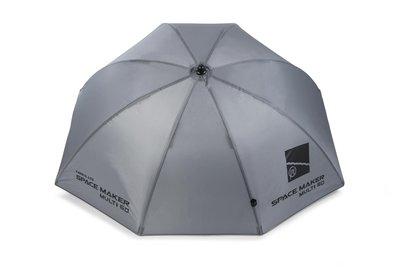 paraplu. Preston. Space Maker multi 60 Brolly.