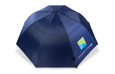 "Preston. 50"" Competition Pro Brolly. paraplu"