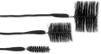 hengel schoonmaakset. Browning Xitan Pole Cleaning Brush Set